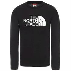 The North Face Y L/S EASY TEE