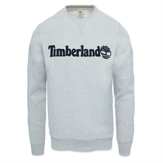 Timberland Crew Neck Sweater Exeter River
