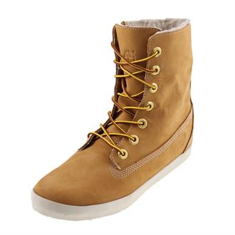 Timberland Glastenbury Fleece Fold-Down Boots