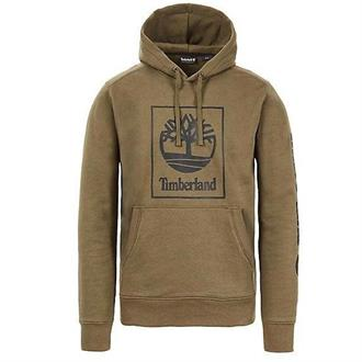 Timberland SLS Seasonal Logo Hoody Sweater