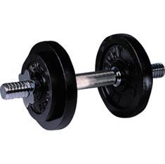 Tunturi Dumbbell set Gewicht 15KG