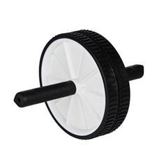 Tunturi Exercise Wheel Double