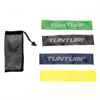 Tunturi Mini Resistance Band Set