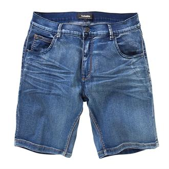 Twinlife Denim Short