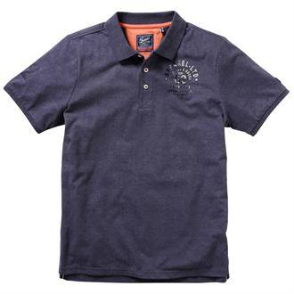 Twinlife Poloshirt Regular Fit