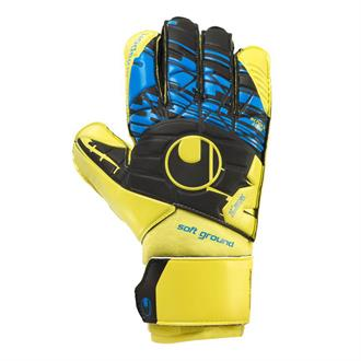 Uhlsport Eliminator Speed Up Soft Keepershandschoenen