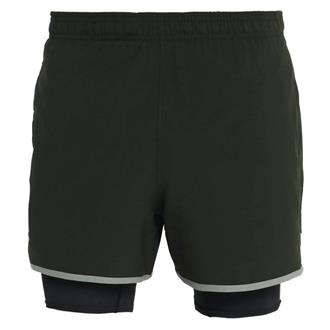 Under Armour 2-in-1 Short Qualifier