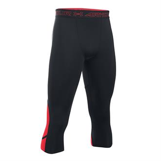 Under Armour Coolswitch Supervent Capri Tight