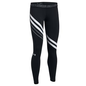 Under Armour Favorite Engineered Tight