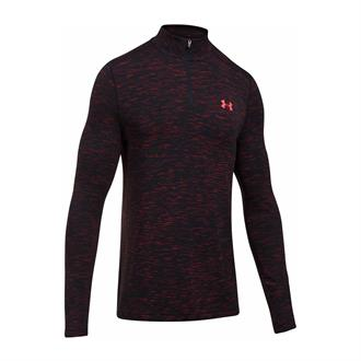 Under Armour Half Zip Threadborne Shirt