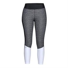 Under Armour Heatgear Armour Ankle Crop Jacquard Legging