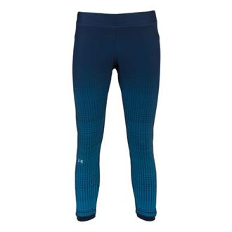 Under Armour HeatGear Armour Graphic Ankle Crop Tight