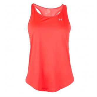 Under Armour Heatgear Armour Mesh Back Tanktop