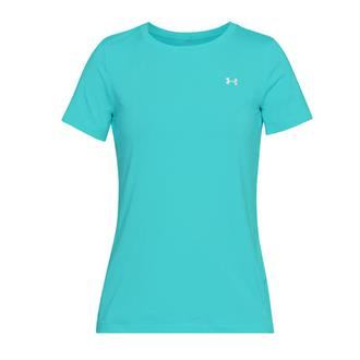 Under Armour Heatgear Armour T-shirt Korte mouw