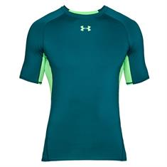 Under Armour Heatgear Compressie T-Shirt