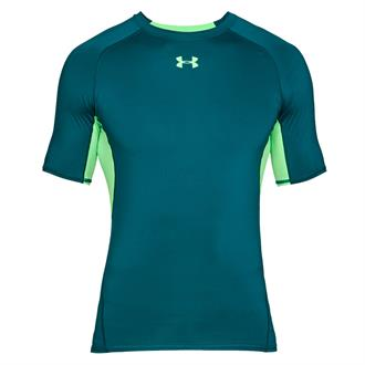 Under Armour Heatgear Compressie T-Shirt