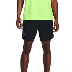 Under Armour Launch SW 7'' 2N1 Short-BLK