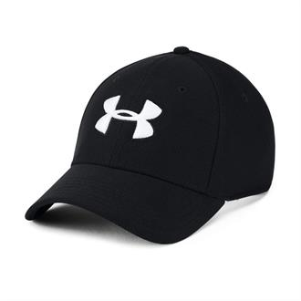 Under Armour Men's Blitzing 3.0 Cap-BLK