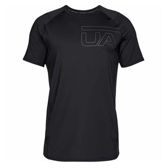 Under Armour MK1 Graphic T-Shirt Korte Mouw