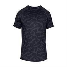 Under Armour MK1 Printed Shirt Korte Mouw