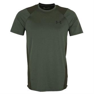 Under Armour MK1 Shirt Korte Mouw