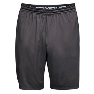 Under Armour MK1 Short Inset Graphic-BLK