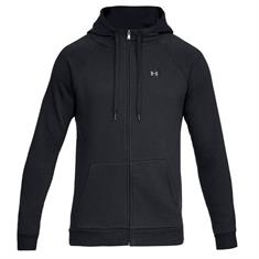 Under Armour Rival Full Zip Fleece Hoodie