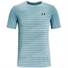 Under Armour Seamless Fade SS-