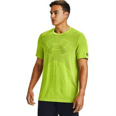 Under Armour Seamless Logo T-Shirt