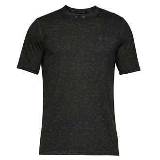 Under Armour Siro Print Training Shirt Korte mouw