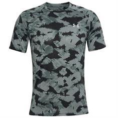Under Armour Streaker 2.0 Inverse SS Tee T-Shirt