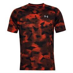 Under Armour Streaker 2.0 Inverse T-Shirt