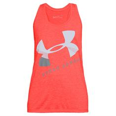 Under Armour Tech Graphic Twist Tanktop