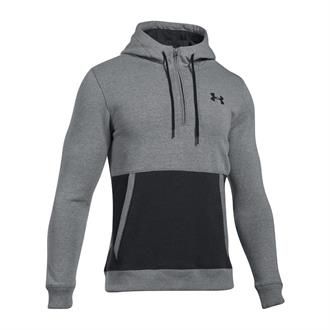 Under Armour Threadborne hoodie half zip