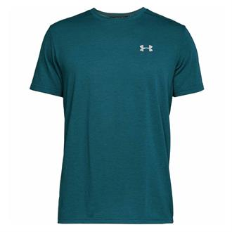 Under Armour Threadborne Streaker Shirt Korte Mouw
