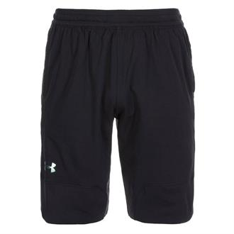 Under Armour Threadborne Vanish Ftd Short-BLK