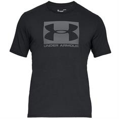 Under Armour UA BOXED SPORTSTYLE SS-BLK