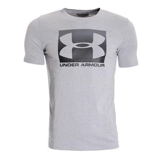 Under Armour UA Boxed Sportstyle SS-GRY