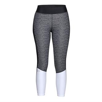 Under Armour UA HG Armour Jac Ankle Crop-BLK