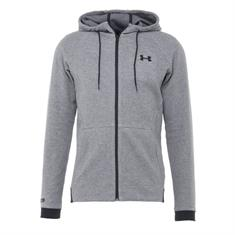Under Armour Unstoppable Full Zip Knit Hoodie Sweater