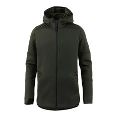 Under Armour Unstoppable Move Full Zip Hoodie Sweater
