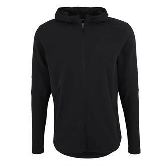 Under Armour Vanish Hybrid Jacket-BLK