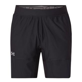 Under Armour Vanish Hybrid Short-BLK