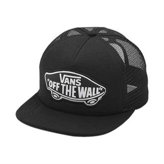 Vans Beach Trucker Cap Pet