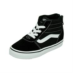 Vans WARD HI ZIP