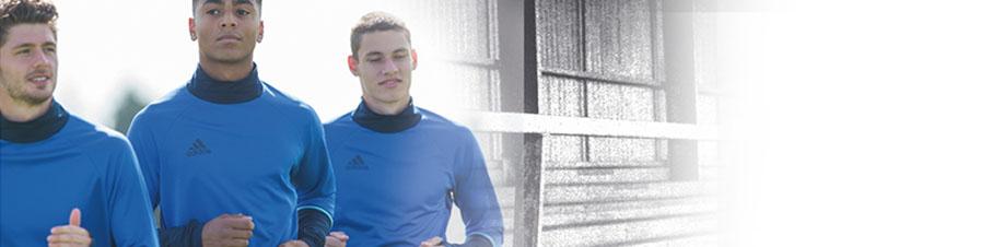 Voetbal sweaters & truien