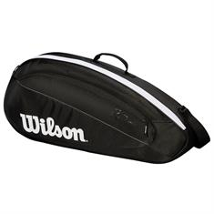 Wilson Federer Team 3 Pack Tennistas