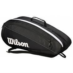 Wilson Federer Team 6 Pack tennistas