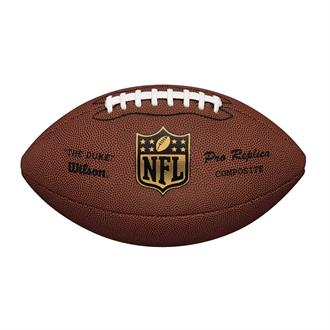 Wilson Football NFL The Duke