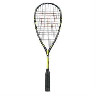 Wilson FORCE TEAM SQUASH RKT 1/2 CVR